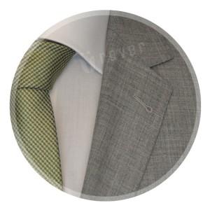 Rever Plain Grey