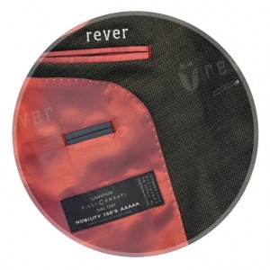 Rever Blue contrast dots /classic