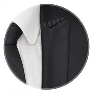 Rever Black Tie 3'
