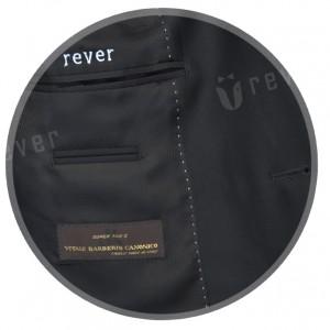 Rever Checks & dots smoking 2
