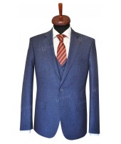 Rever Blue Scabal