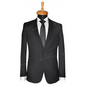 Rever Black Tie