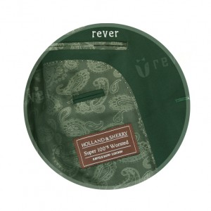Rever Green Label