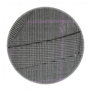 Rever Purple Check