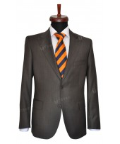 Rever Business Metalic Grey-Brown